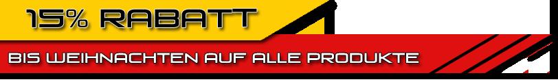 Rabatte Artikelliste deutsch