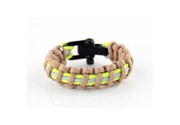 Rescue bracelet