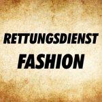 Rettungsdienst-Fashion