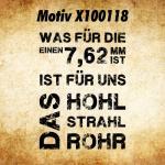X100118