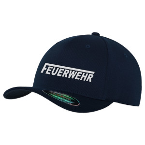 Flexfit Basecap | Feuerwehr fit for work