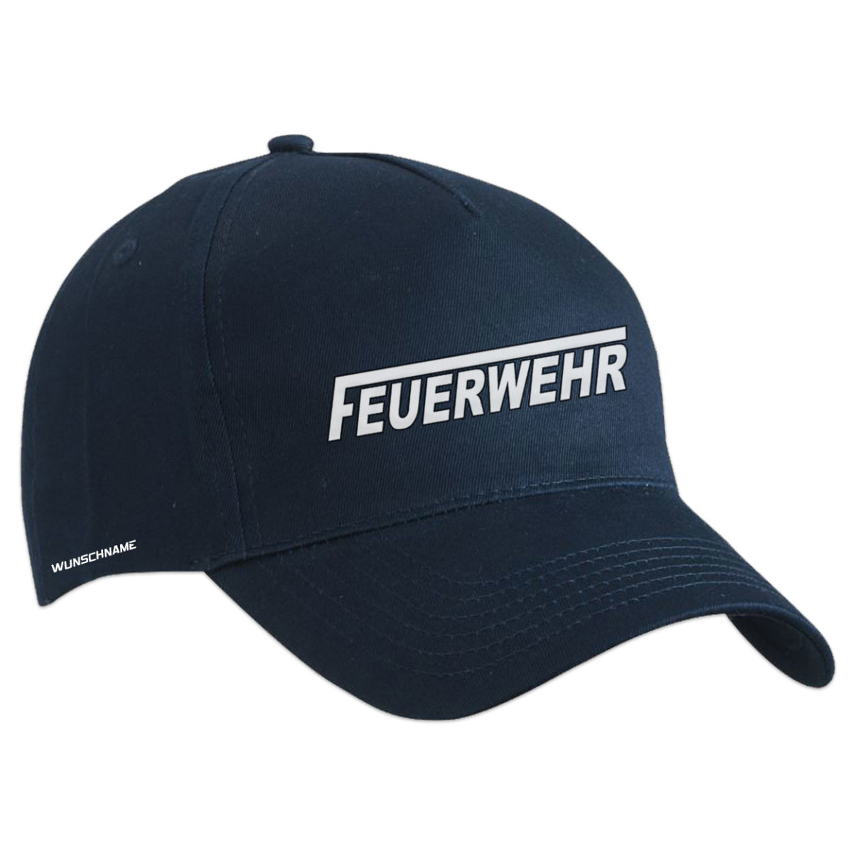 "Basecap | Feuerwehr ""fit for work"""